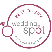 Wedding Spot Logo